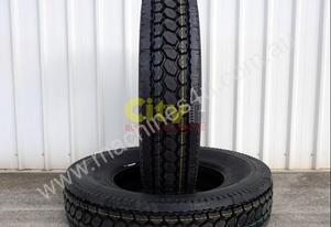 11R22.5 Windforce WD2000 Deep Tread Drive Tyre