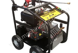 High Pressure Washer 3500 PSI Diesel - Key Start- 2 Years Warranty