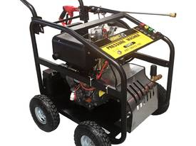 High Pressure Washer 3500 PSI Diesel - Key Start