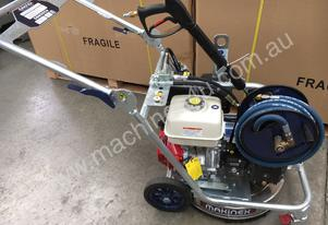 Makinex DUEL PRESSURE WASHER