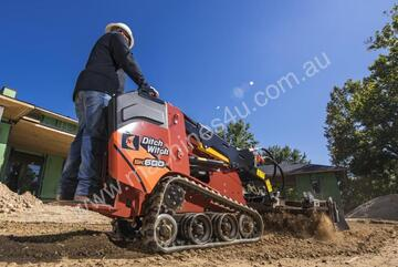 Ditch Witch   SK600