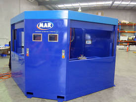 Robot Welding Machine - picture0' - Click to enlarge