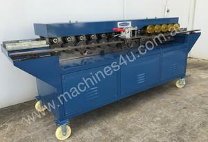 HVAC TDF-TDC Flanging Machine - 35mm Type
