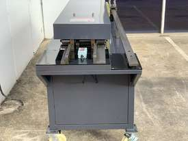 HVAC TDF-TDC Flanging Machine - 35mm Type - picture3' - Click to enlarge