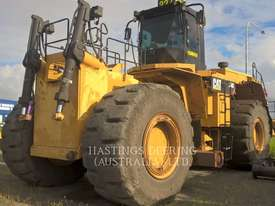 CATERPILLAR 854KLRC Wheel Dozers - picture0' - Click to enlarge