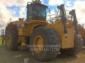 CATERPILLAR 854KLRC Wheel Dozers - picture1' - Click to enlarge