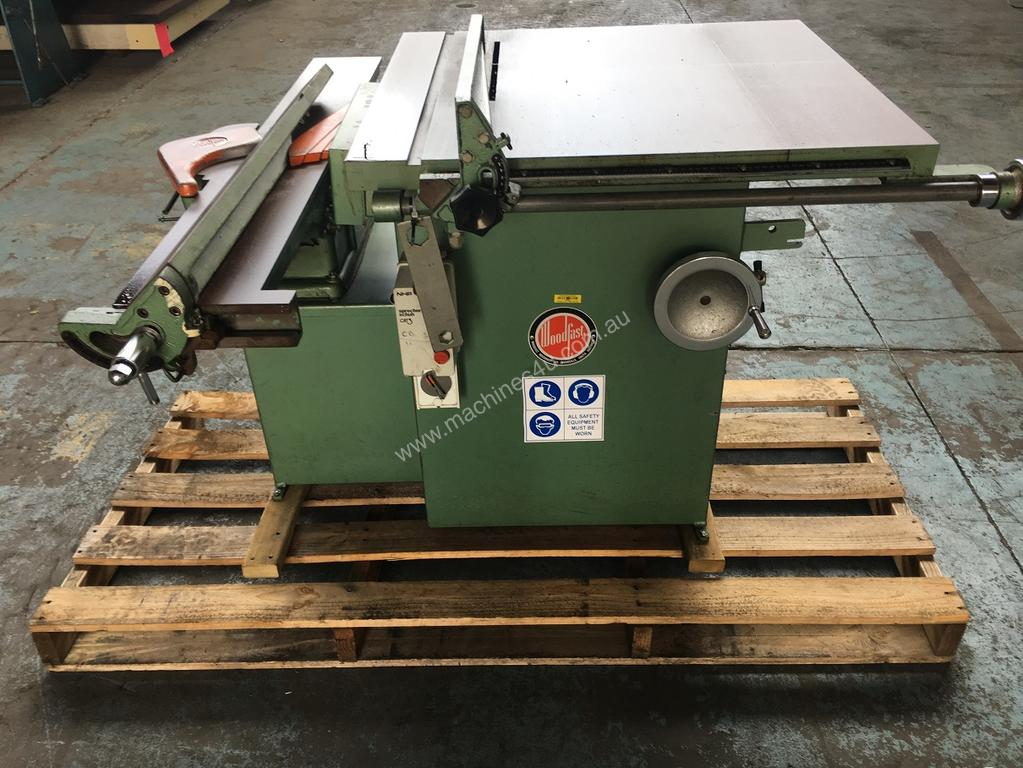 Used woodfast CS 30 Table Saws in , - Listed on Machines4u