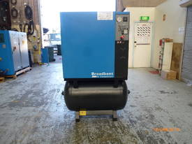 ABAC Spinn 7.5 Rotary Screw Compressor - picture0' - Click to enlarge