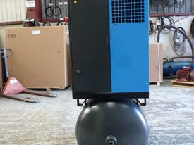 ABAC Spinn 7.5 Rotary Screw Compressor - picture2' - Click to enlarge