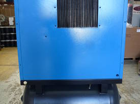 ABAC Spinn 7.5 Rotary Screw Compressor - picture3' - Click to enlarge