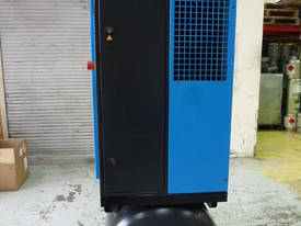 ABAC Spinn 7.5 Rotary Screw Compressor - picture5' - Click to enlarge