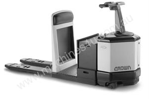 Crown PC3600 rider pallet truck