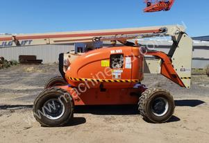 1997 JLG 600AJ Fantastic Used Condition