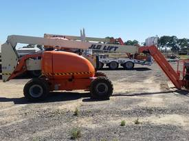 1997 JLG 600AJ Fantastic Used Condition - picture0' - Click to enlarge