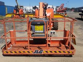 1997 JLG 600AJ Fantastic Used Condition - picture1' - Click to enlarge