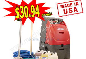 300PSI Dual 2Stage Portable Carpet&Upholstery Cle