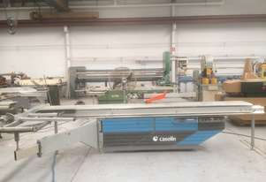 Casolin   PANEL SAW