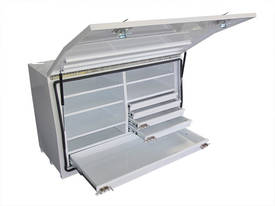 Field Service Tool box Steel 5 draw  MSV1750SF - picture2' - Click to enlarge