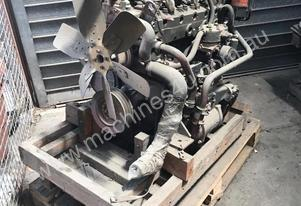 Perkins 6354 Diesel Reconditioned Engine (For Rebuild Only)