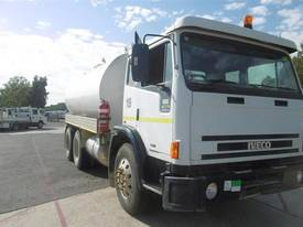 2003 Iveco Acco 2350G Tanker (Water) GVM 24,000kg
