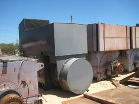 1900kw 4 Pole 6600v Teco AC Electric Motor - picture0' - Click to enlarge