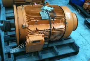 75kw 4 Pole 415v BCP AC Electric Motor