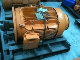 75kw 4 Pole 415v BCP AC Electric Motor - picture0' - Click to enlarge