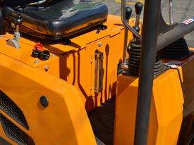 Mini Excavator ME850 with Buckets Ripper Post - picture5' - Click to enlarge