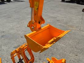 Mini Excavator ME850 with Buckets Ripper Post - picture10' - Click to enlarge