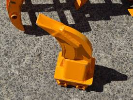 Mini Excavator ME850 with Buckets Ripper Post - picture15' - Click to enlarge