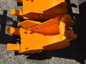 Mini Excavator ME850 with Buckets Ripper Post - picture17' - Click to enlarge