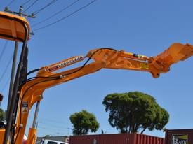 Mini Excavator ME850 with Buckets Ripper Post - picture19' - Click to enlarge