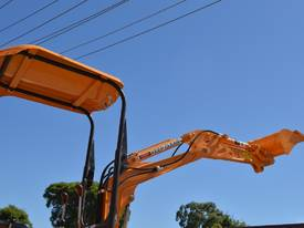 Mini Excavator ME850 with Buckets Ripper Post - picture20' - Click to enlarge