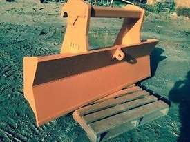BULLDOZER BLADE NEW ELITE HEAVY DUTY - picture1' - Click to enlarge