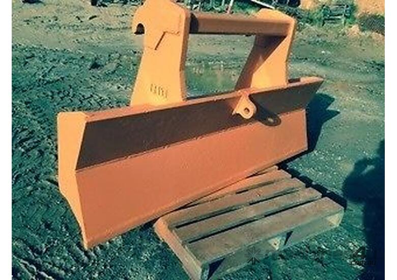 BULLDOZER BLADE NEW ELITE HEAVY DUTY
