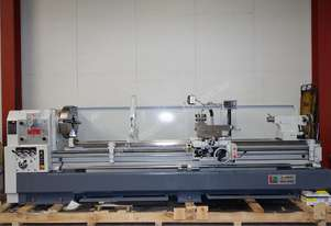 Metal Centre Lathe, 104mm Spindle Bore, Taiwanese
