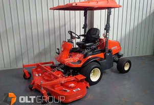 Kubota Out Front Mower Diesel