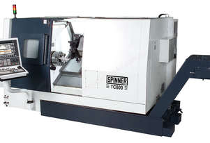 Spinner Lathes GERMAN MADE