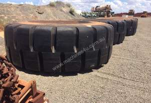 Goodyear 994 Loader Tyres