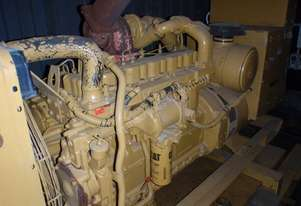 Caterpillar 3306DIT Generator *CONDITIONS APPLY*