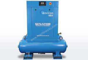 Senator 5kW Screw Compressor
