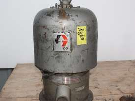Graco KING 207-647 AIR MOTOR SERIES  - picture0' - Click to enlarge