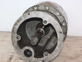 Graco KING 207-647 AIR MOTOR SERIES  - picture3' - Click to enlarge