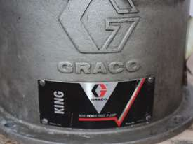 Graco KING 207-647 AIR MOTOR SERIES  - picture5' - Click to enlarge