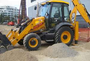 Back-hoe JCB 3CX PCSS ECO Top of the Range ExcCond