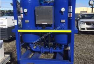 1600CFM Desiccant Dryer