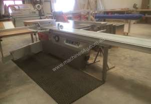 USED CASADEI KS340 PANEL SAW 3.8M
