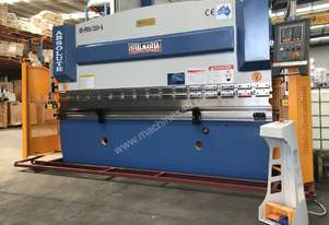 3200mm x 90Ton - Best Featured NC Hydraulic Pressbrake on the Market For The $$