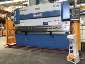 Best Featured NC Pressbrake on the Market For The $$ - picture0' - Click to enlarge