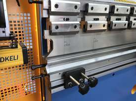Best Featured NC Pressbrake on the Market For The $$ - picture13' - Click to enlarge